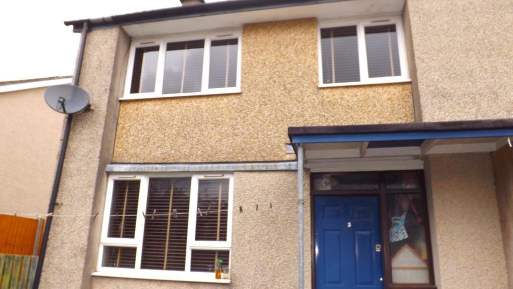 3 Bedrooms End Of Terrace House for sale in Ffordd Lligwy, Moelfre