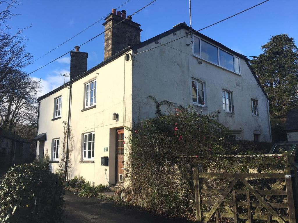 3 Bedrooms Terraced House for sale in Combe