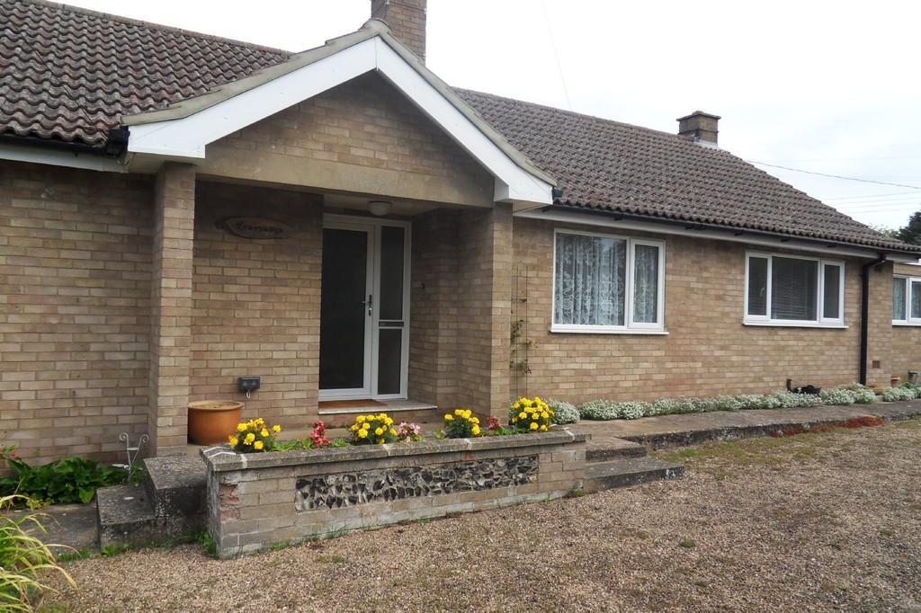 4 Bedrooms Detached House for rent in Back Street, Lakenheath
