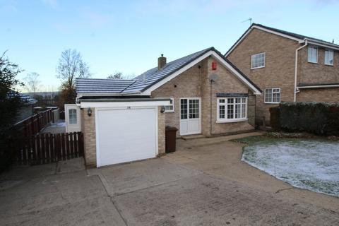2 bedroom detached bungalow to rent - Woodfield Park, Walton, Wakefield, West Yorkshire