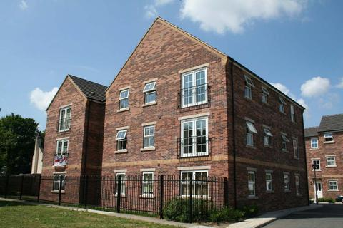 2 bedroom flat to rent - Meadow Lane, Alverthorpe, Alverthorpe, West Yorkshire