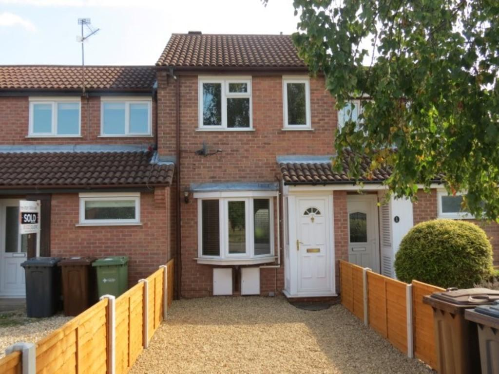 2 Bedrooms Semi Detached House for sale in Spilsby Close, Lincoln