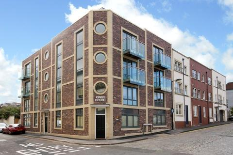 1 bedroom apartment to rent - Old Market, Kings Court, BS2 0FJ