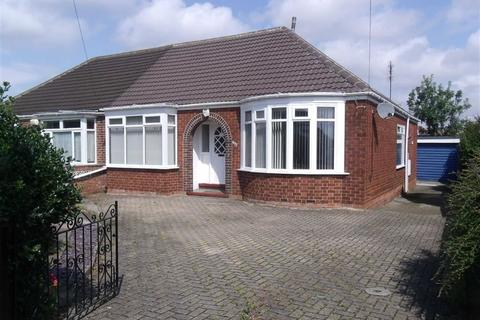 3 bedroom semi-detached bungalow to rent - Sutton Road, Hull, East Yorkshire, HU8