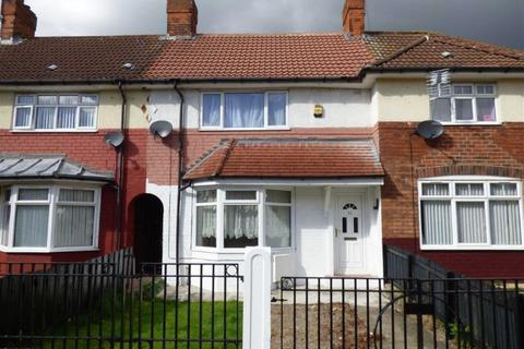 2 bedroom terraced house to rent - 30th Avenue, Hull, East Yorkshire, HU6