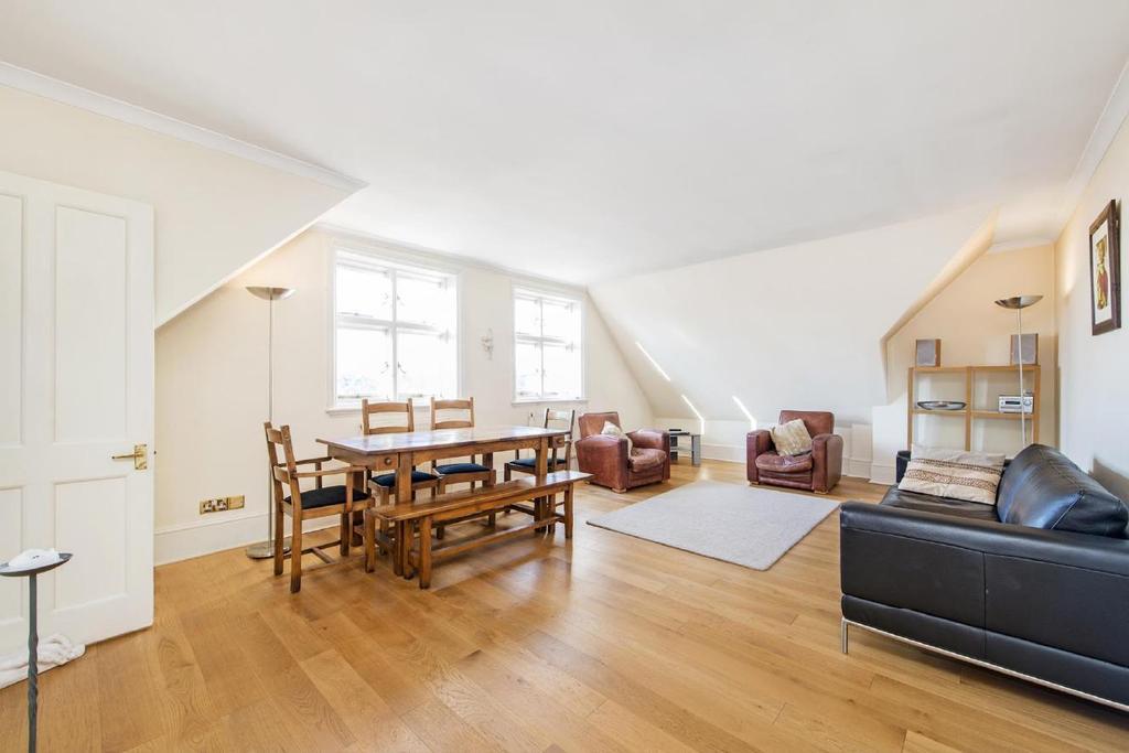 1 Bedroom Flat for sale in St. John Street, Clerkenwell