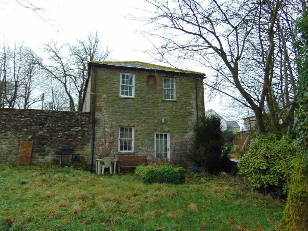 2 Bedrooms Cottage House for sale in 2 The Coach House, Ireby, Wigton, Cumbria, CA7 1EH