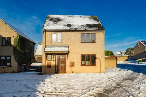 5 bedroom detached house for sale - Weavers Close, Witney, Oxfordshire