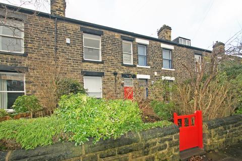 3 bedroom terraced house to rent - Broomfield Road, Headingley, Leeds 6