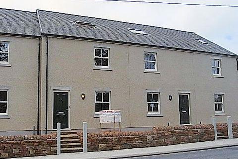 3 bedroom terraced house for sale - Kirkbampton, Carlisle CA5