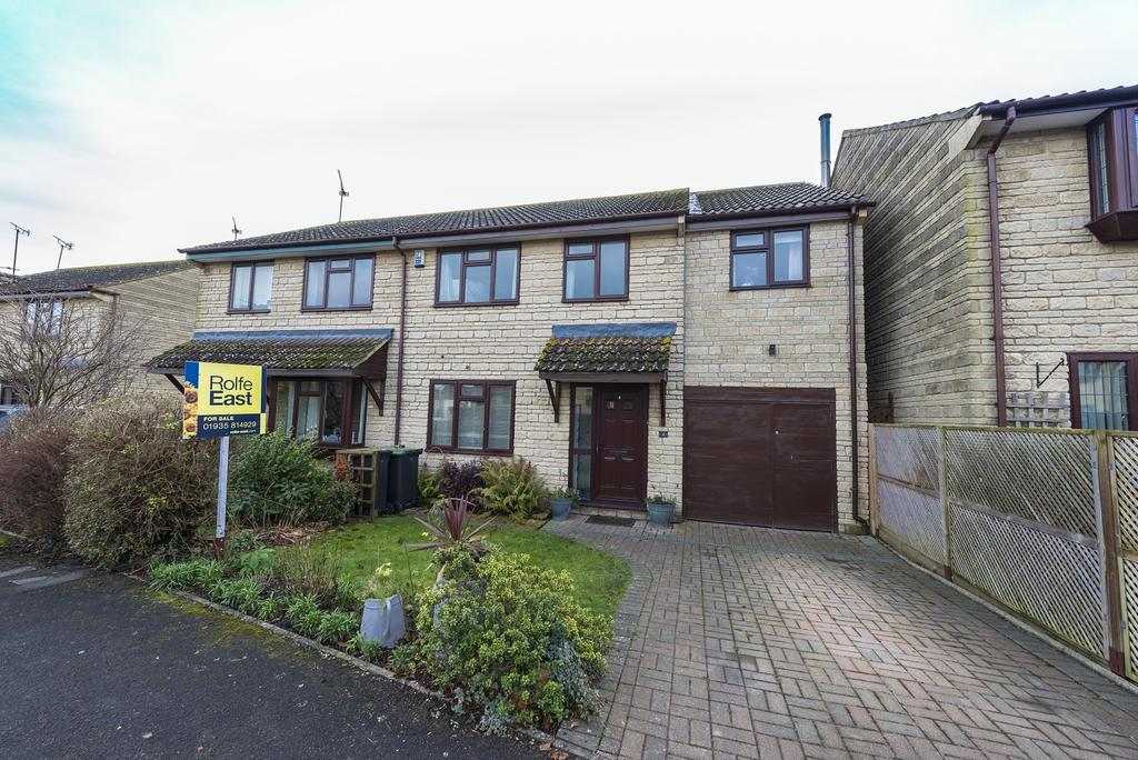 4 Bedrooms House for sale in Morston, Thornford, Sherborne