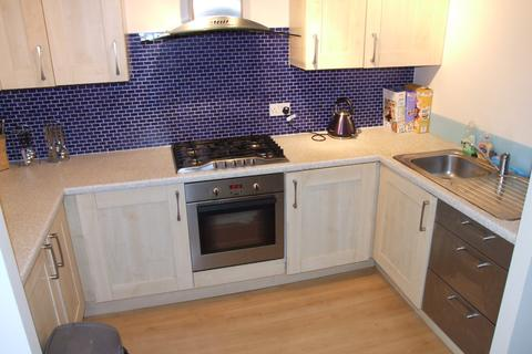 2 bedroom apartment to rent - 4 Townley Mews, Carleton,  BD23 3EF