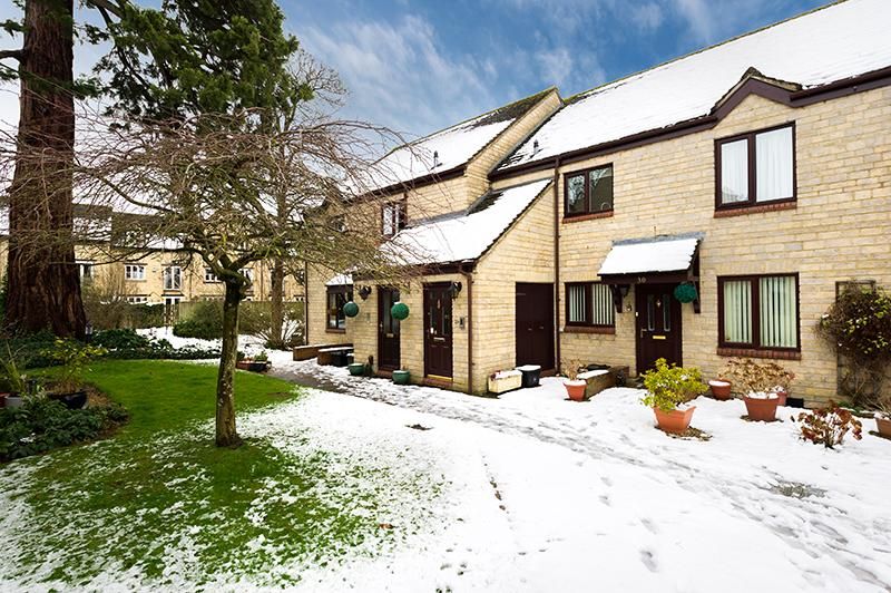 2 Bedrooms Apartment Flat for rent in Mill Street, Witney