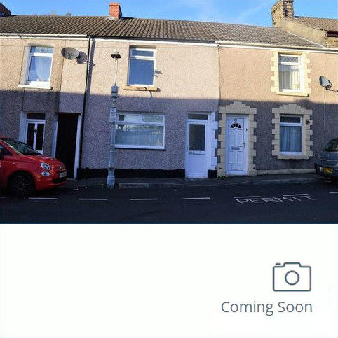 2 bedroom terraced house for sale - Freeman Street, Swansea, SA5