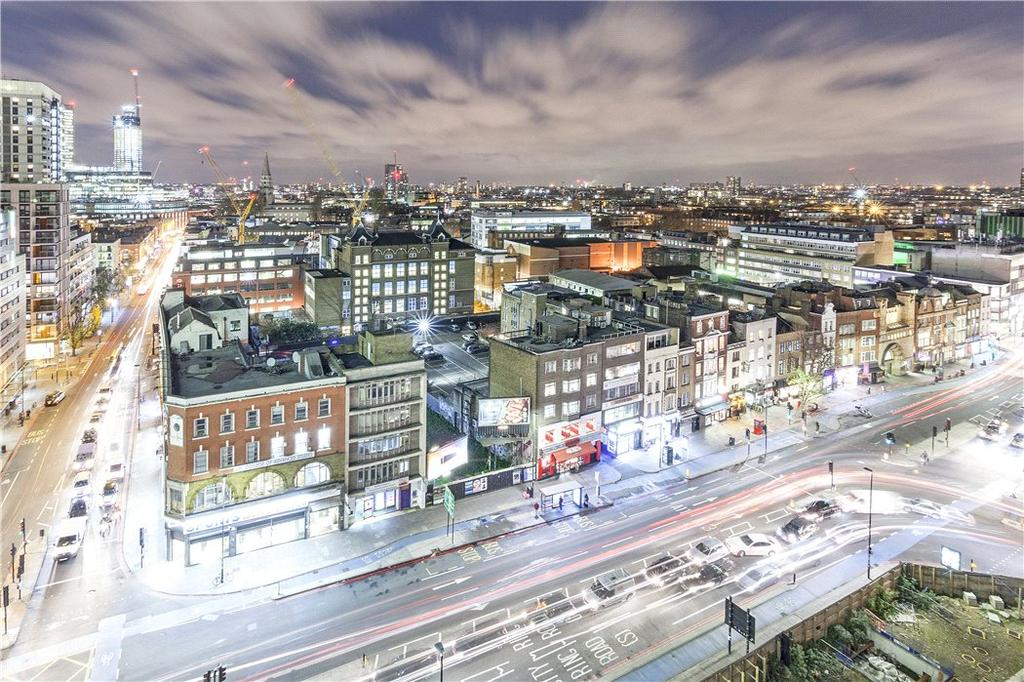 3 Bedrooms Flat for sale in Wiverton Tower, 4 New Drum Street, Aldgate, London, E1