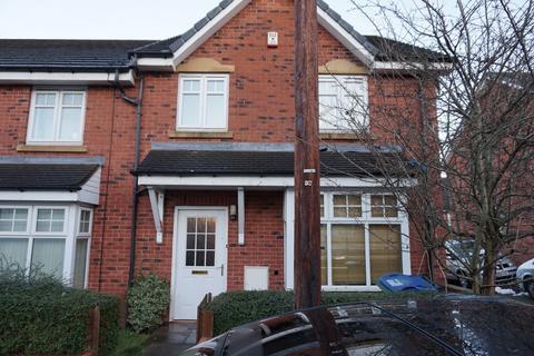 3 bedroom semi-detached house to rent - Portland Road, Birmingham B17
