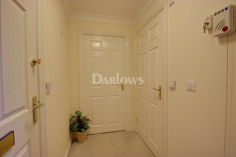 1 bedroom flat for sale - Pritchard Court, Llandaff