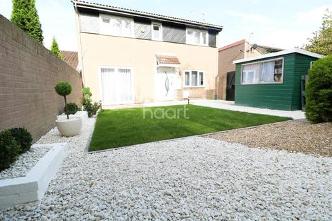 3 bedroom end of terrace house for sale - Bristol BS5