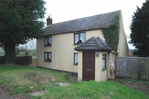 2 bedroom cottage for sale - Roman Bank, Holbeach Bank, Spalding