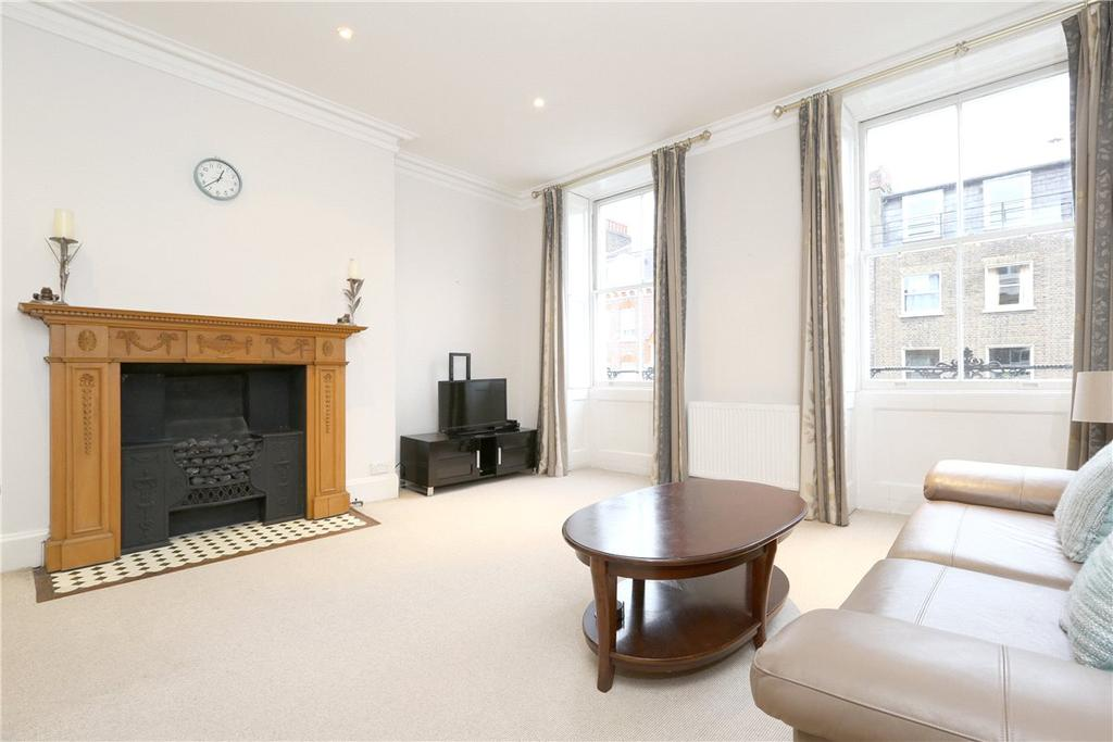 1 Bedroom Apartment Flat for sale in Upper Wimpole Street, London, W1G