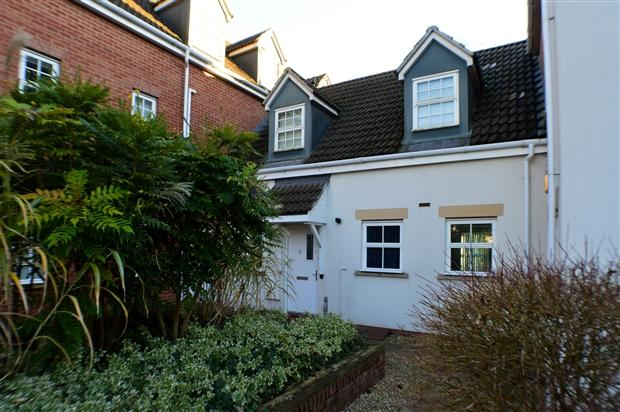 1 Bedroom Apartment Flat for sale in Friary Wall Bridgwater TA6