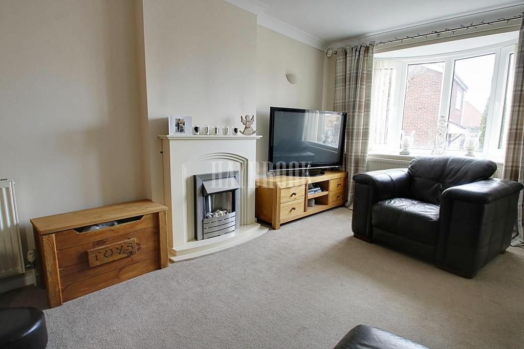 3 Bedrooms Detached House for sale in Stonehill Rise, Cudworth