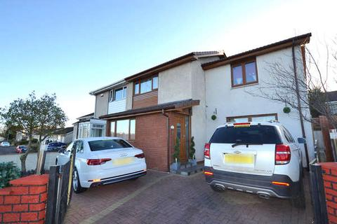 4 bedroom semi-detached villa for sale - 2 Cambourne Road, Chryston, Glasgow, G69 0PG