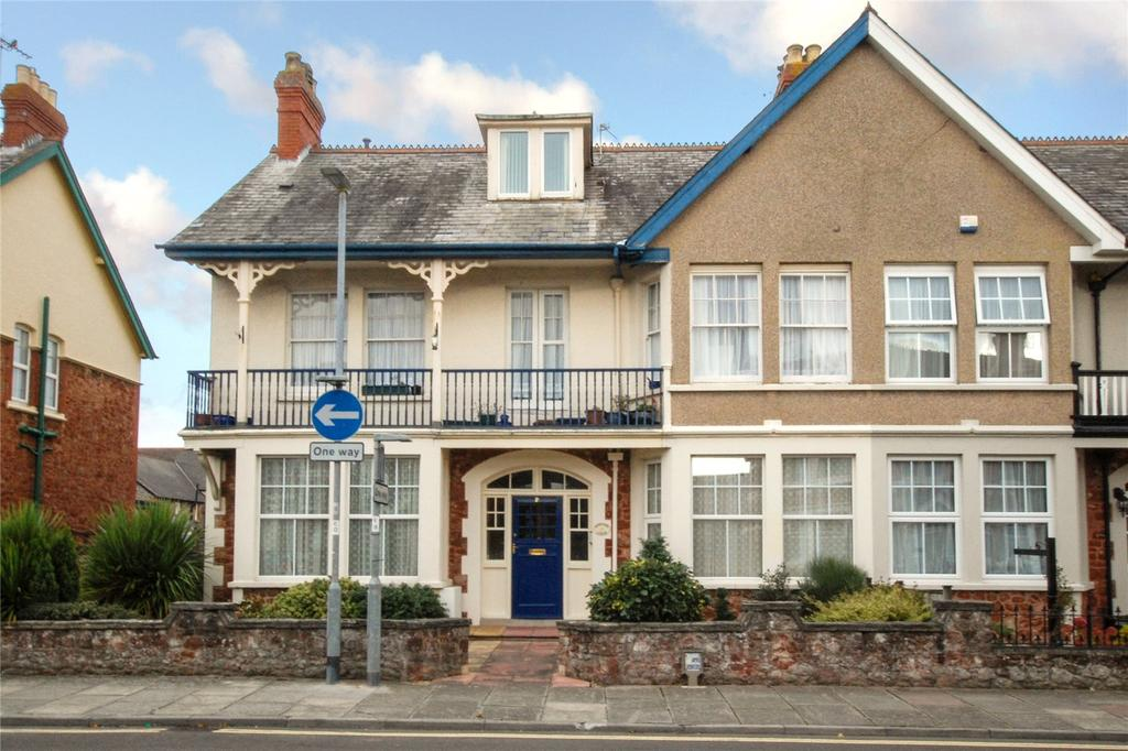 1 Bedroom Apartment Flat for sale in Tregonwell Road, Minehead, Somerset, TA24