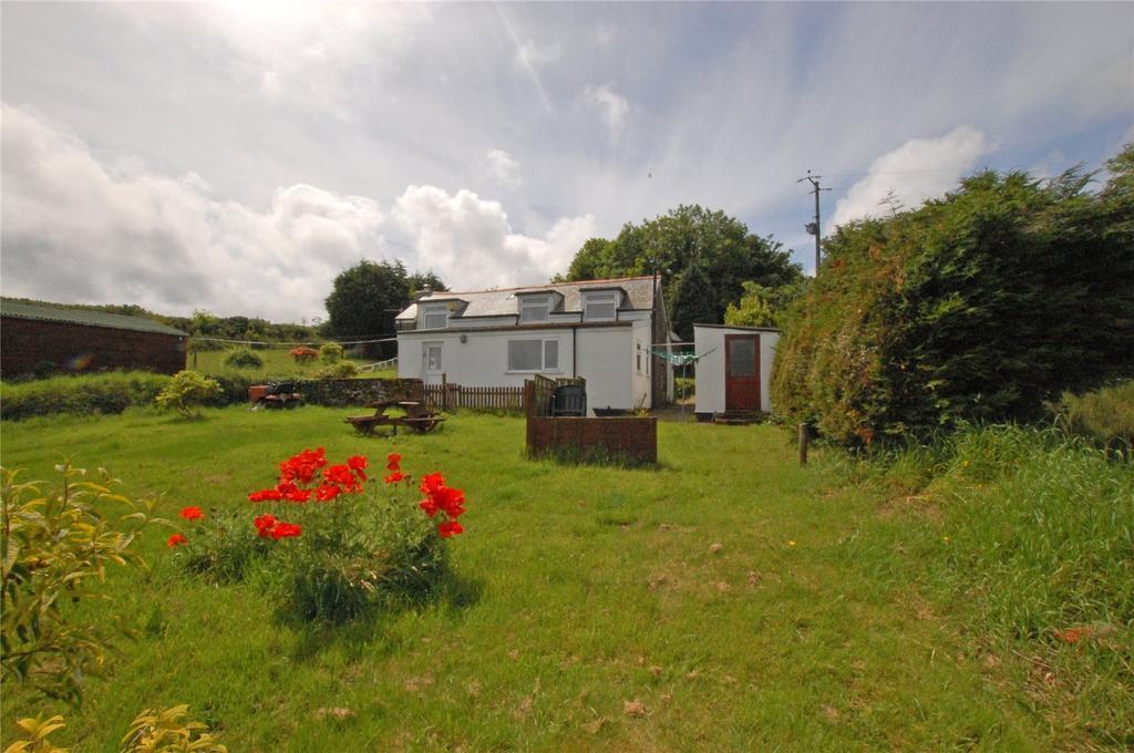 3 Bedrooms House for sale in Countisbury, Nr Lynton, North Devon, EX35