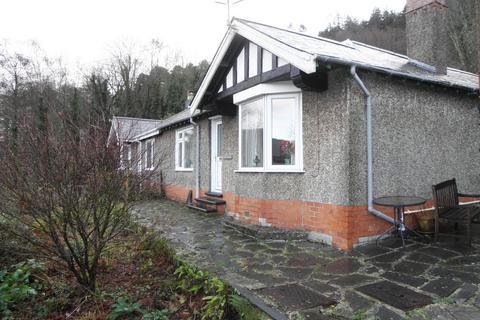 3 bedroom bungalow for sale - Bryn Hyfryd, Penmaenpool, LL40
