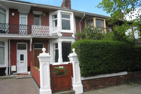 4 Bedroom Terraced House To Rent Lothian Road Longlands