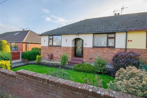 2 bedroom semi-detached bungalow for sale - Bryn Hilyn Lane, Mold, Mold