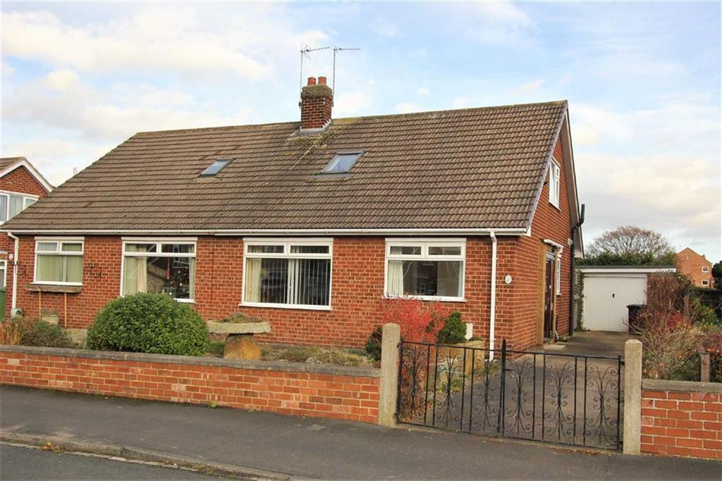 3 Bedrooms Semi Detached Bungalow for sale in Fairfield Road, Middlesbrough