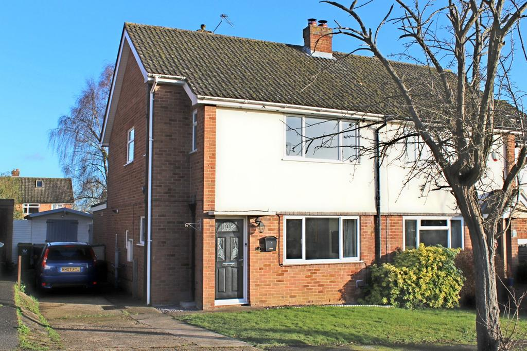 3 Bedrooms House for sale in Ridgeway Close