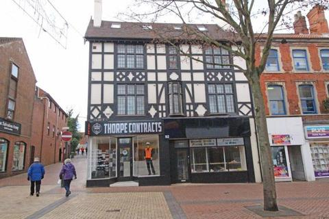 1 bedroom apartment to rent - Apartment 10 Harry Smith House, Castle Street, Worksop