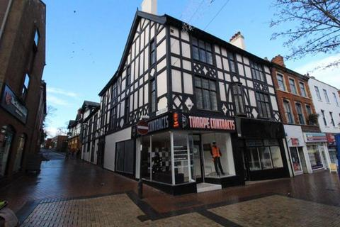2 bedroom apartment to rent - Apartment 5 Harry Smith House, Castle Street, Worksop