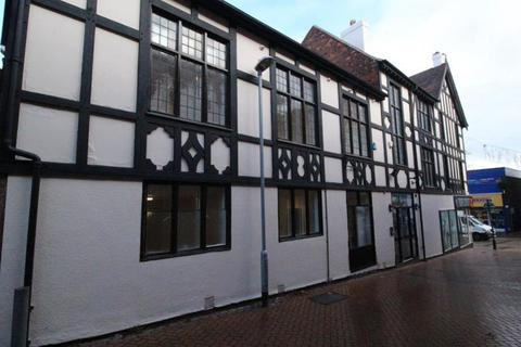 2 bedroom apartment to rent - Apartment 2 Harry Smith House, Castle Street, Worksop