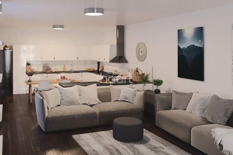 2 bedroom flat for sale - The Lineker, Agin Court, Leicester