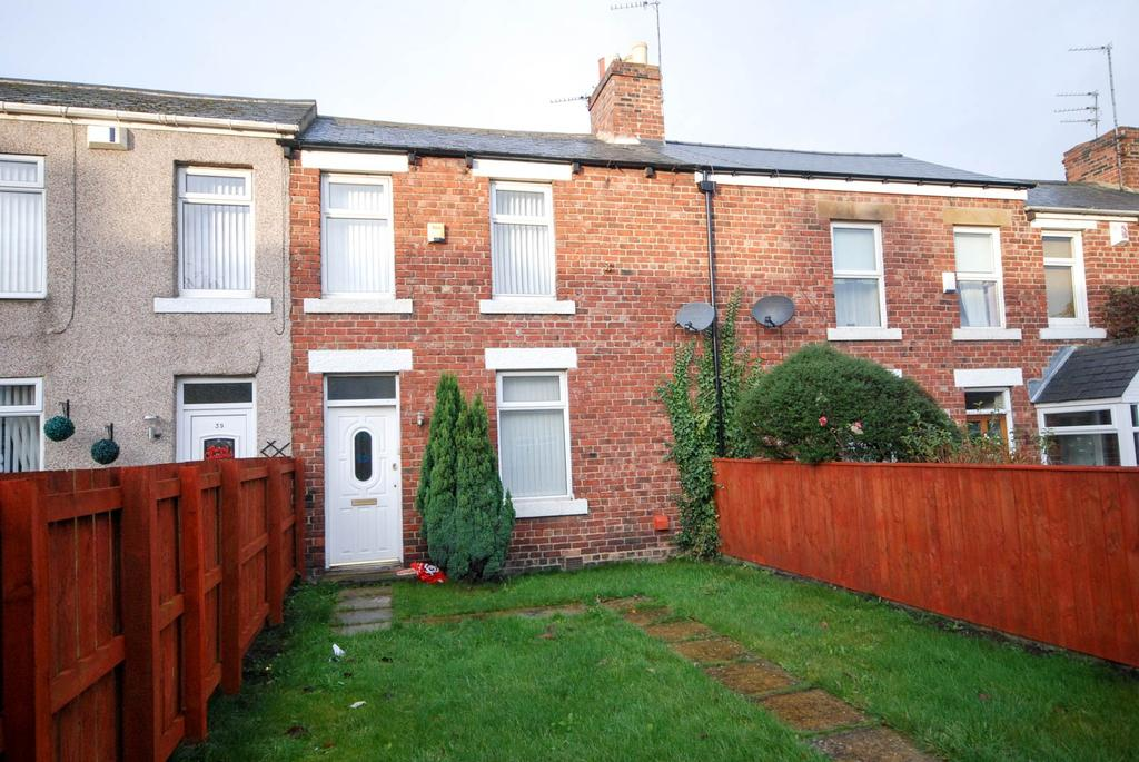 3 Bedrooms Terraced House for sale in Mary Agnes Street, Gosforth