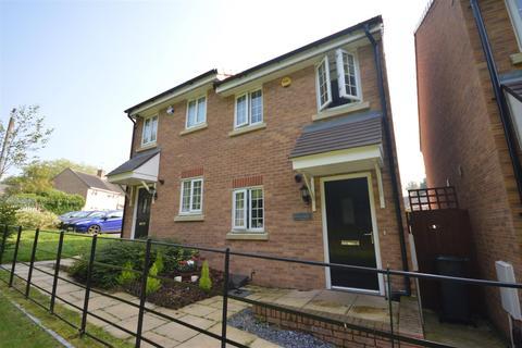 2 bedroom semi-detached house to rent - Woodside, Kingshurst