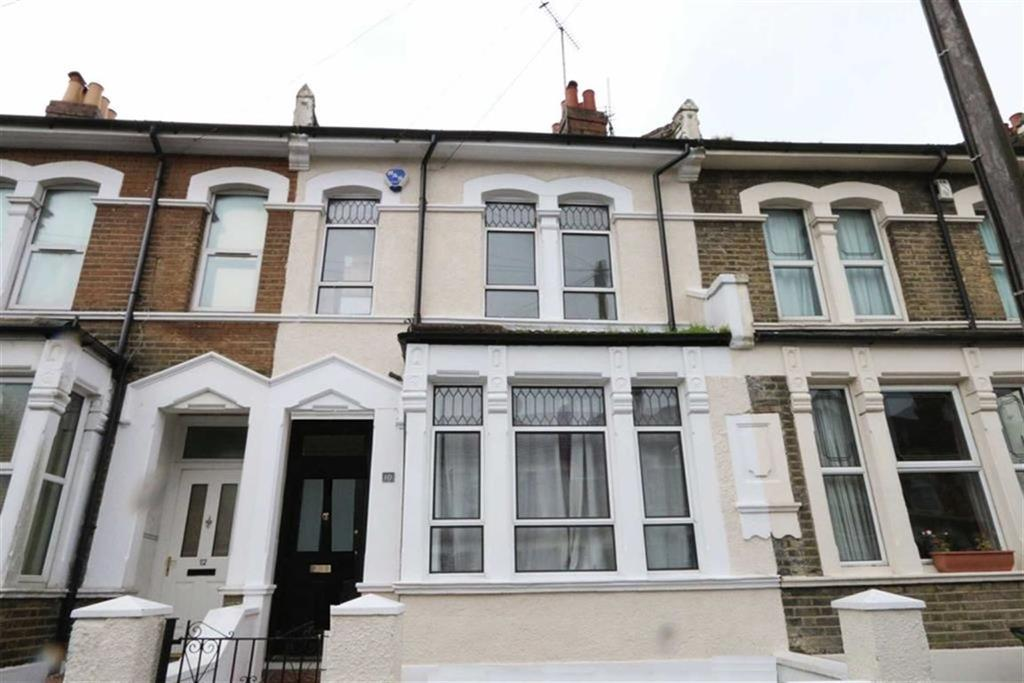 3 Bedrooms House for sale in Heavitree Road, Plumstead, London, SE18