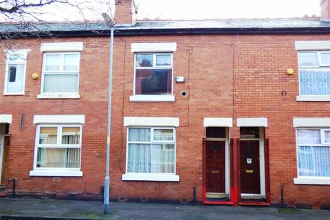 3 bedroom terraced house for sale - Richmond Road, Fallowfield, Manchester, M14