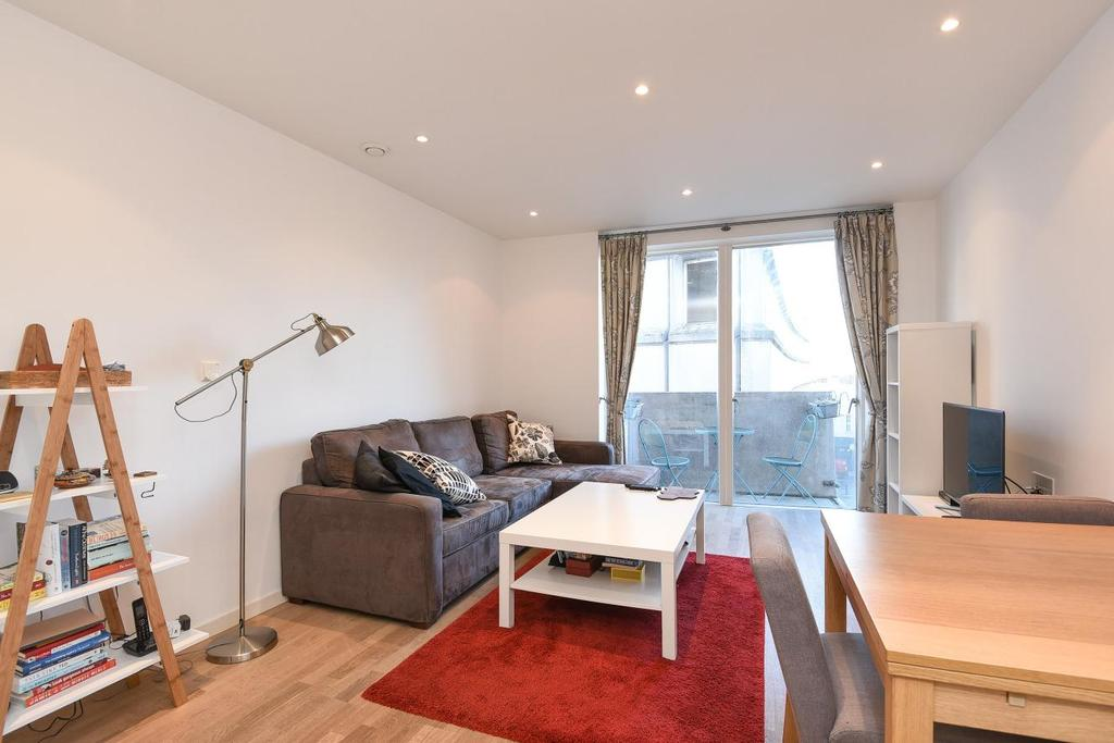 2 Bedrooms Flat for sale in Holloway Road, Holloway
