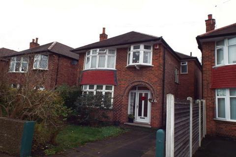 3 bedroom detached house for sale - Ranelagh Grove, Nottingham, NG8