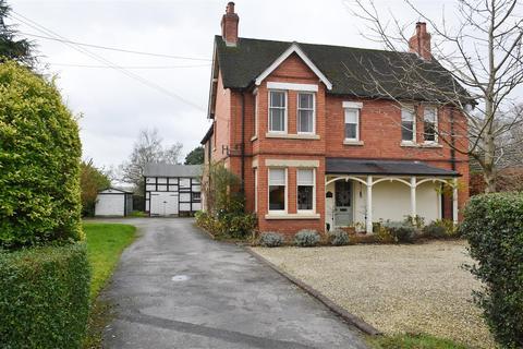 5 bedroom detached house for sale - West Road, Weaverham