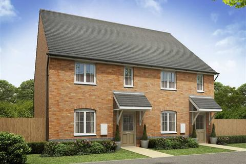 3 bedroom semi-detached house for sale - Herons Crescent, Cotgrave