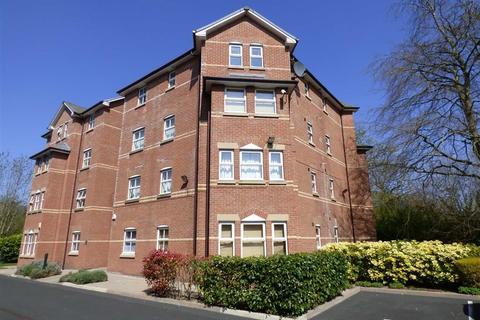 2 bedroom flat for sale - Parkside, Fallowfeild, Manchester, M14