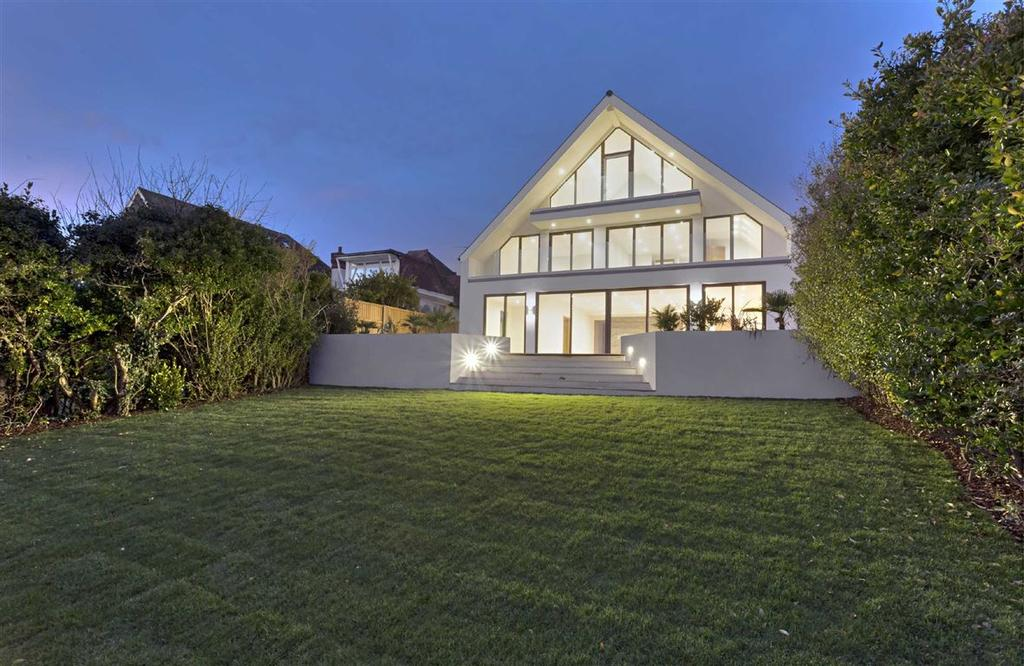 6 Bedrooms Detached House for sale in The Cliff, Brighton, East Sussex