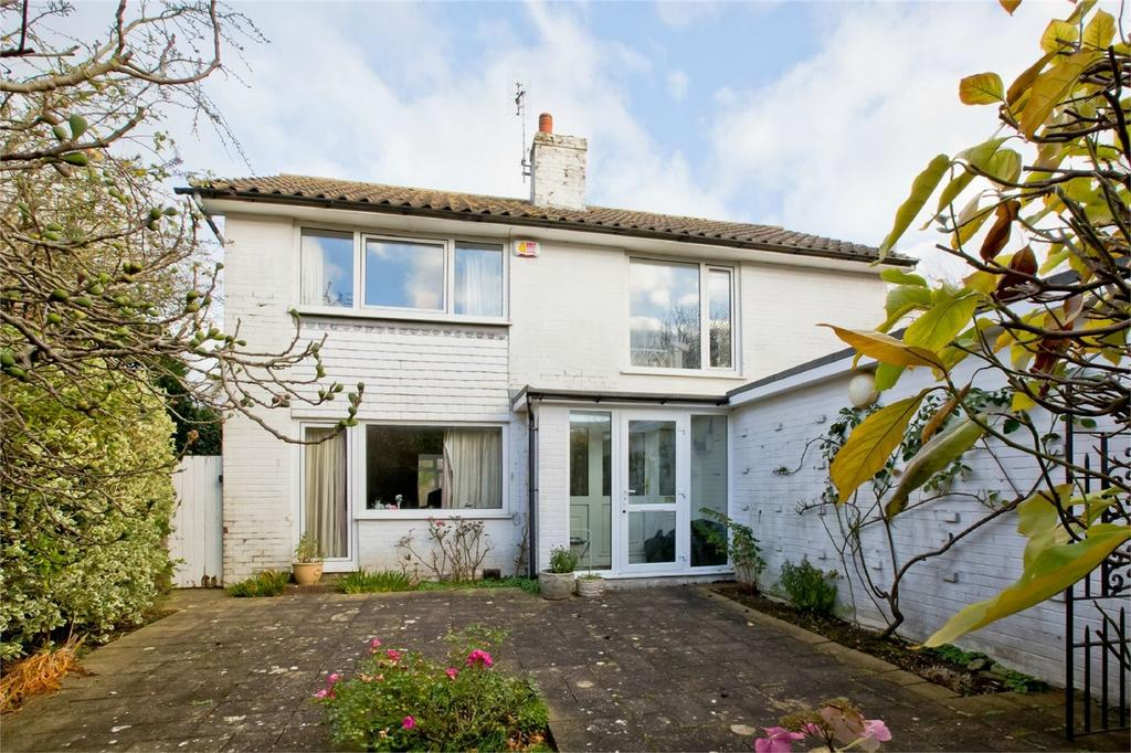3 Bedrooms Detached House for sale in Ashcombe Lane, Kingston