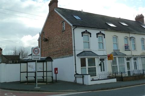 4 bedroom end of terrace house for sale - Windsor Grange, Aberystwyth Road, Cardigan, Ceredigion